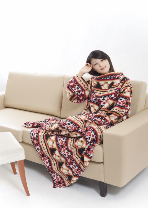 懶人毯-幾何樹林.jpg